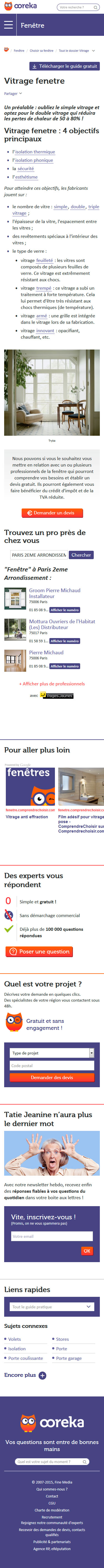 Exemple d'article (mobile)