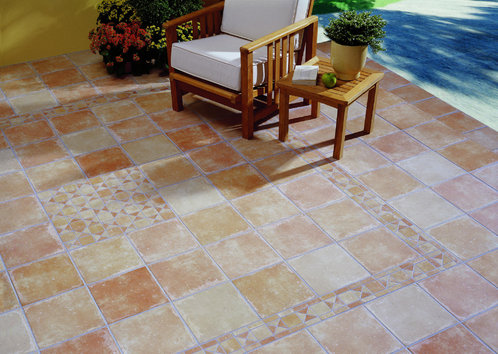 Carrelage pour terrasse chez point p - Carrelage terrasse point p ...