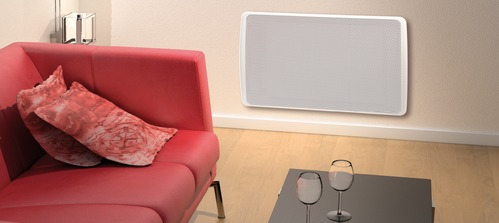 radiateur lectrique mural choisir son radiateur lectrique mural. Black Bedroom Furniture Sets. Home Design Ideas
