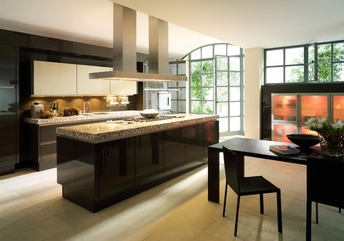 Cuisine design 15m2 for Cuisine 15m2