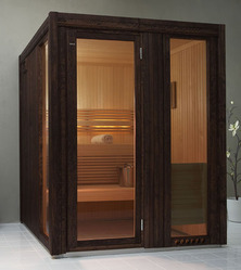 installation d un hammam en kit domicile comprendrechoisir. Black Bedroom Furniture Sets. Home Design Ideas