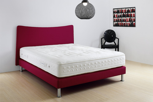 matelas sommier comprendrechoisir. Black Bedroom Furniture Sets. Home Design Ideas