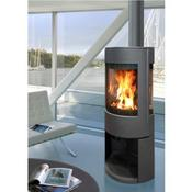 Pole  bois double combustion - Astroline 3  - Dovre