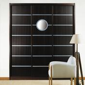meubles design salle rangement porte coulissante. Black Bedroom Furniture Sets. Home Design Ideas