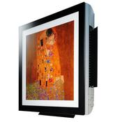 Climatisation - Lg Artcool Panel Photo - DOMOTELEC
