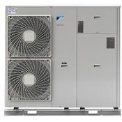 Pompe  chaleur - Daikin Altherma Basse temprature Monobloc - DOMOTELEC