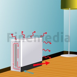 radiateurs a accumulation radiateur accumulation sur enperdresonlapin. Black Bedroom Furniture Sets. Home Design Ideas