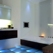 changer ampoule tube salle de bain mode blogs. Black Bedroom Furniture Sets. Home Design Ideas