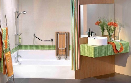 salle de bain handicap quipements de la salle de bain handicape. Black Bedroom Furniture Sets. Home Design Ideas