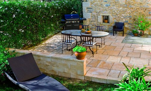 Comment amenager une terrasse en hauteur - Amenager terrasse ...
